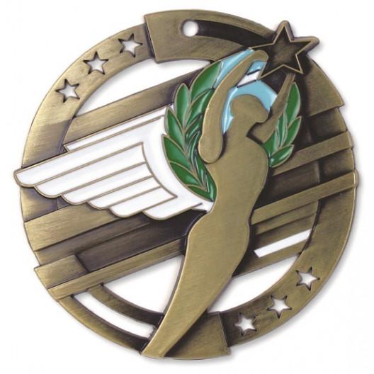 Achievement M3XL Medal