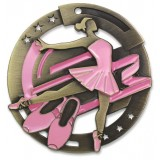 Ballet M3XL Medal