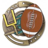 Football M3XL Medal