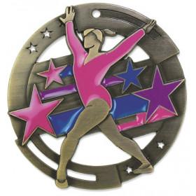 Gymnastics M3XL Medal