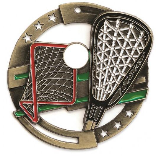 Lacrosse M3XL Medal