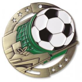 Soccer M3XL Medal