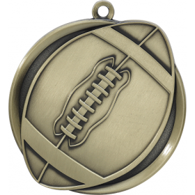 Mega Football Medal