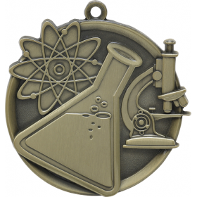 Mega Science Medal