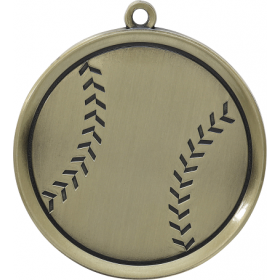 Mega Baseball Medal