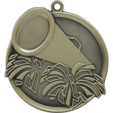 Mega Cheerleading Medal