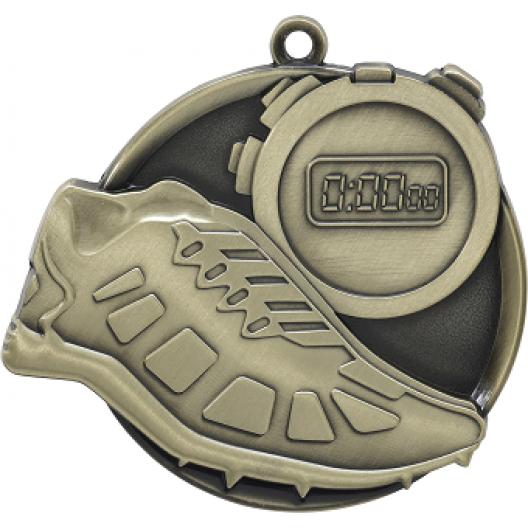 Mega Track Medal