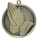 Mega Religious Medal