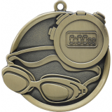 Mega Swimming Medal