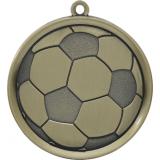 Mega Soccer Medal
