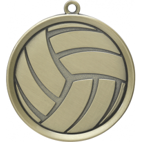 Mega Volleyball Medal