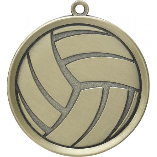 Mega Volleyball Medal
