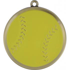 Mega Softball Medal