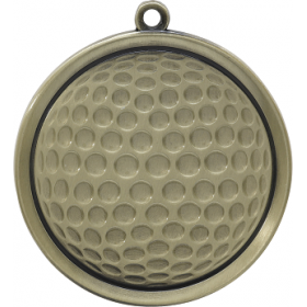 Mega Golf Medal