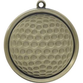 Mega Golf Medal