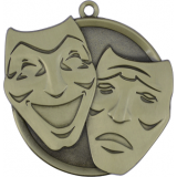 Mega Drama Medal