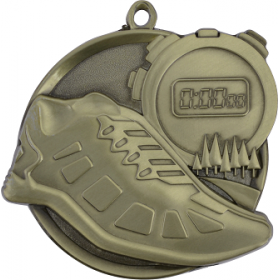 Mega Cross Country Medal