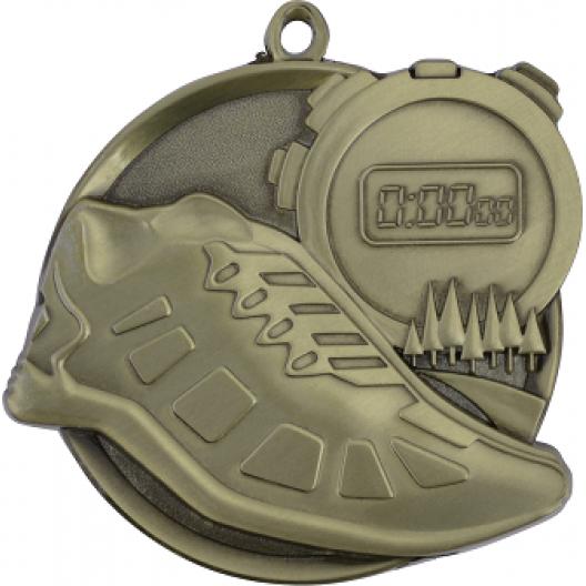 Mega Cross Country Medal