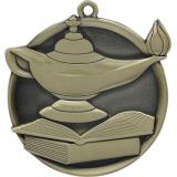Mega Lamp of Knowledge Medal