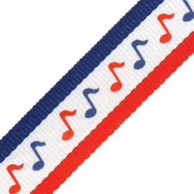 Neck Ribbon - Music