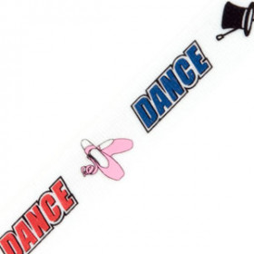 Neck Ribbon - Dance