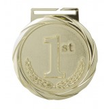 Olympic Style Medal - 1st Place
