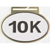 Olympic Style Medal - 10K