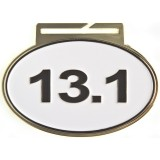Olympic Style Medal - 13.1
