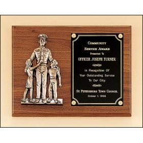 Police Award