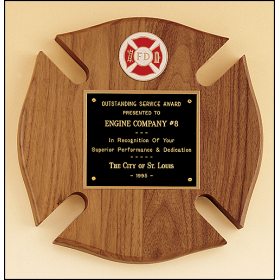 Firematic Shield Award