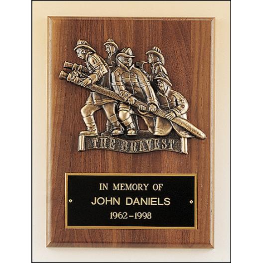 Firematic Bravery Award