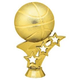 Basketball 3-Star Figure