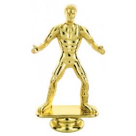Wrestler Figure II