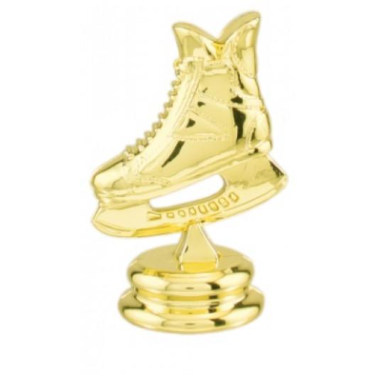 Hockey Skate Trim
