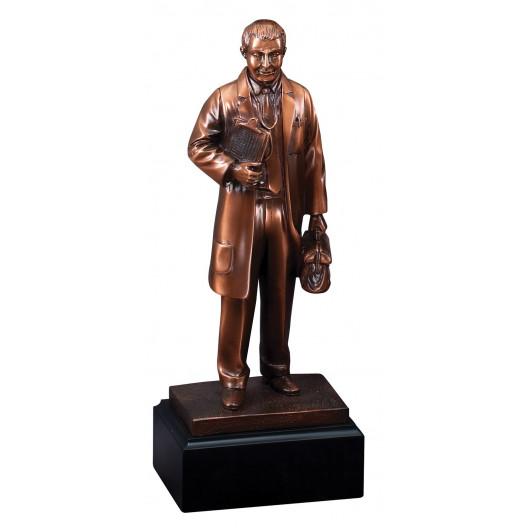 American Hero - Doctor Resin Figure