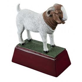 """Goat 4"""" Resin"""