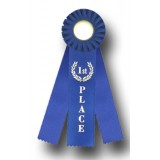 Triple Rosette - 1st Place