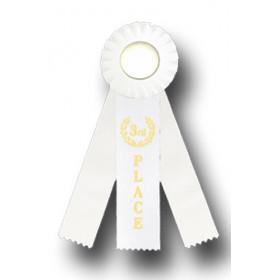 Triple Rosette - 3rd Place