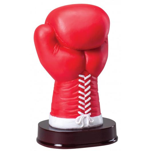 Boxing Glove Resin