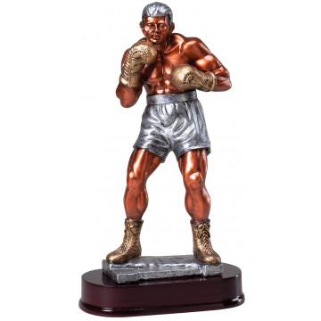 Boxer Resin