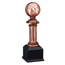 Basketball Pedestal