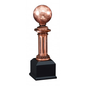 Soccer Pedestal