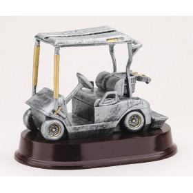 Golf Cart Resin