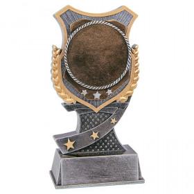 """Shield Award 2"""" Insert Holder"""