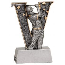 Male or Female Golf V Series Resin