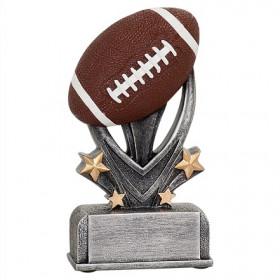 Football Varsity Sport Resin