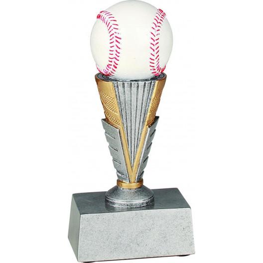 Baseball Zenith Resin