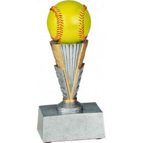 Softball Zenith Resin