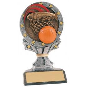 Basketball All Star Resin II