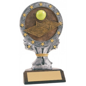 Tennis All Star Resin II